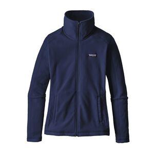W's Micro D™ Jacket, Navy Blue (NVYB)