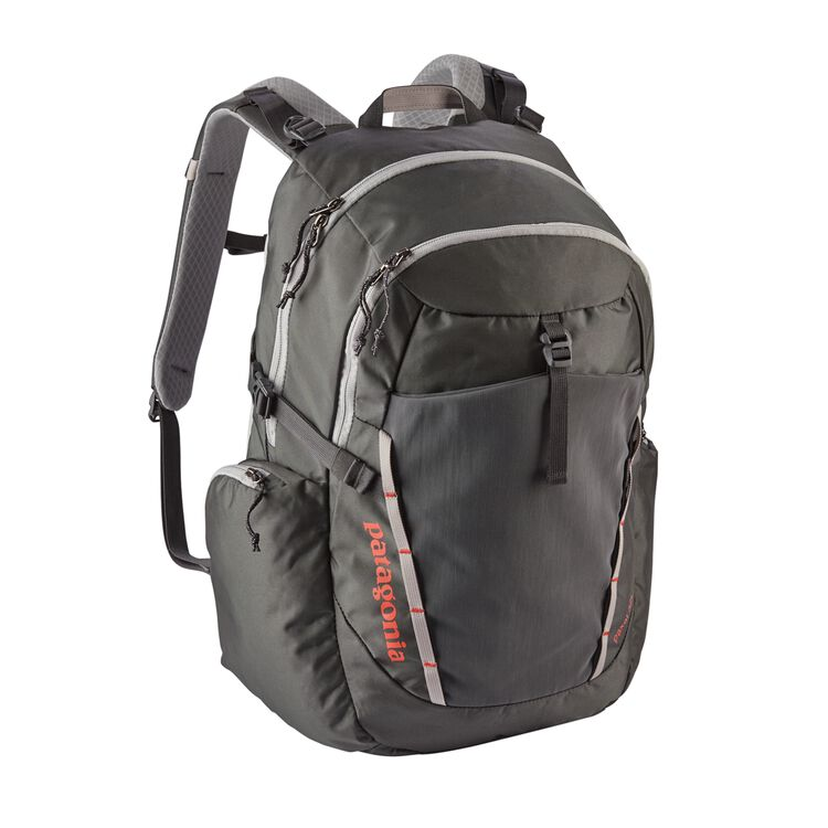 PAXAT PACK 32L, Forge Grey (FGE)