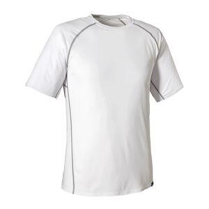 メンズ・キャプリーン・ライトウェイト・Tシャツ, White (WHI)