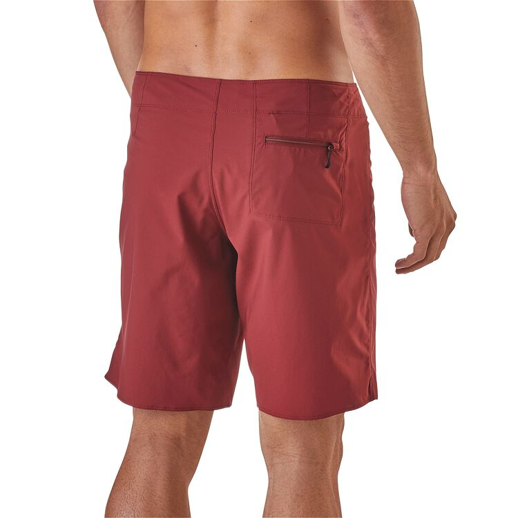 "M's Light & Variable® Board Shorts - 18"","