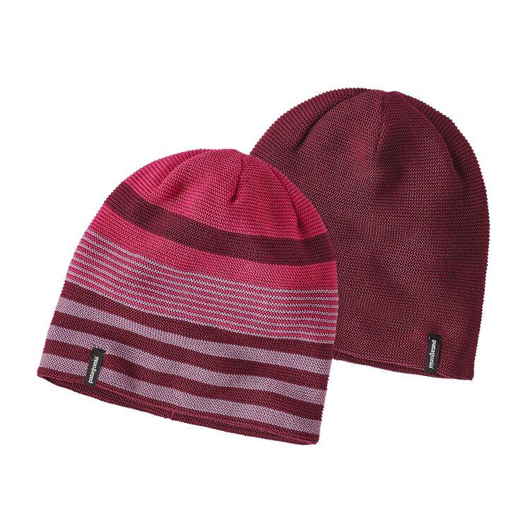 GLADE BEANIE, Spindrift Stripe: Craft Pink (SCFP)