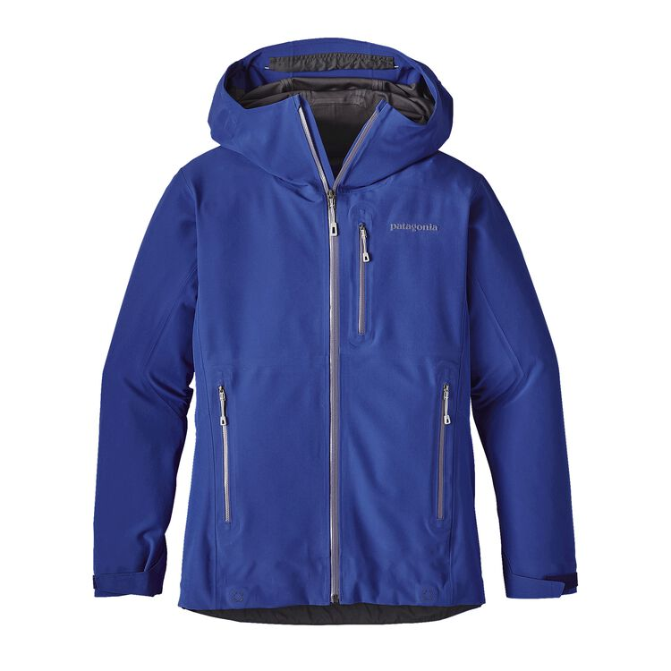 W'S KNIFERIDGE JKT, Harvest Moon Blue (HMB)