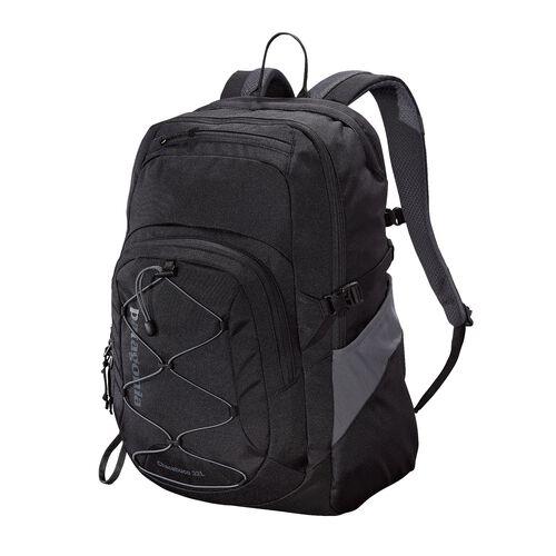 チャカブコ・パック 32L, Black (BLK)