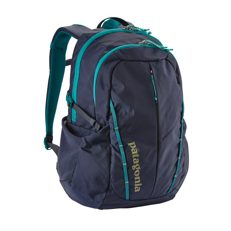 W'S REFUGIO PACK 26L, Navy Blue (NVYB)