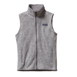W's Better Sweater™ Vest, Birch White (BCW)