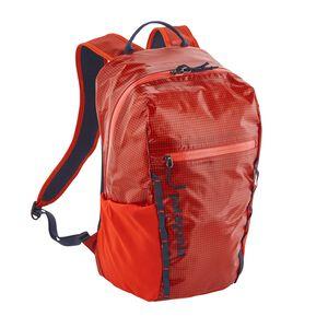 Lightweight Black Hole® Backpack 26L, Paintbrush Red (PBH)