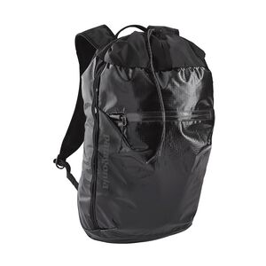 LW BLACK HOLE CINCH PACK 20L, Black (BLK)