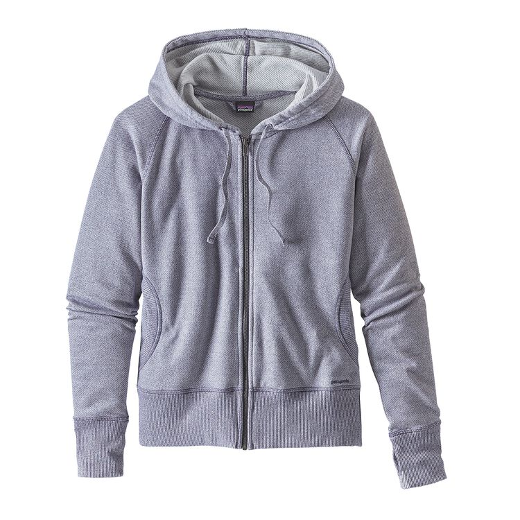 W'S CLOUD STACK HOODY, Lupine (LUP)