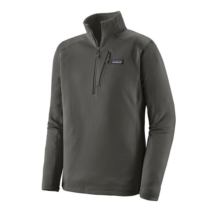 M'S CROSSTREK 1/4 ZIP, Forge Grey (FGE)