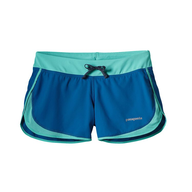 W'S STRIDER SHORTS, Bandana Blue (BBE)