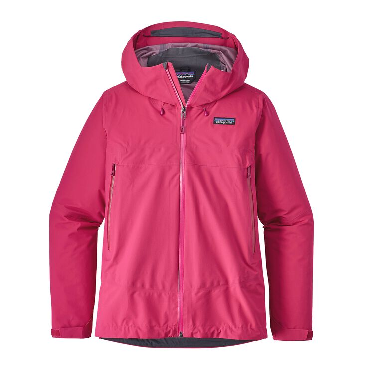 W'S CLOUD RIDGE JKT, Craft Pink (CFTP)