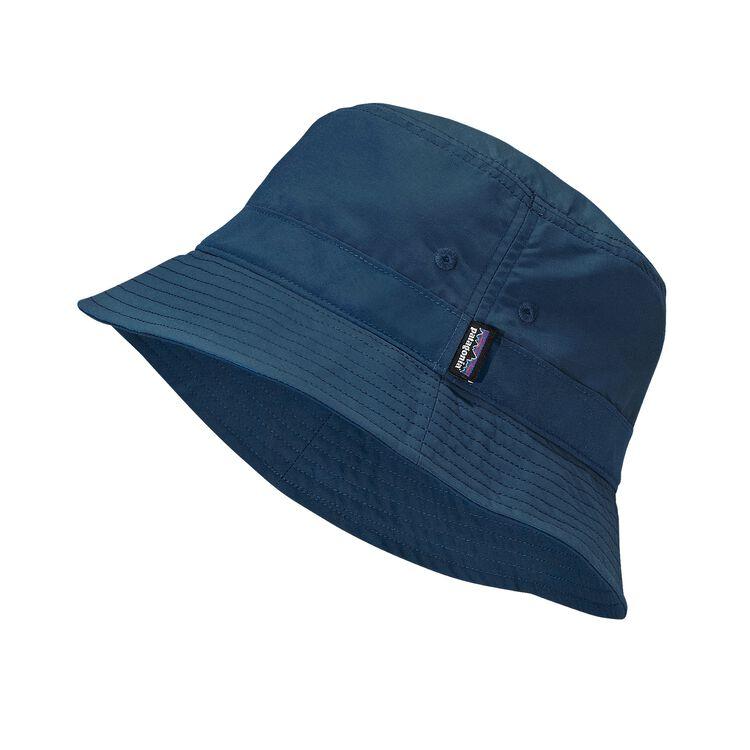WAVEFARER BUCKET HAT, Glass Blue w/Catalyst Blue (GCYT)