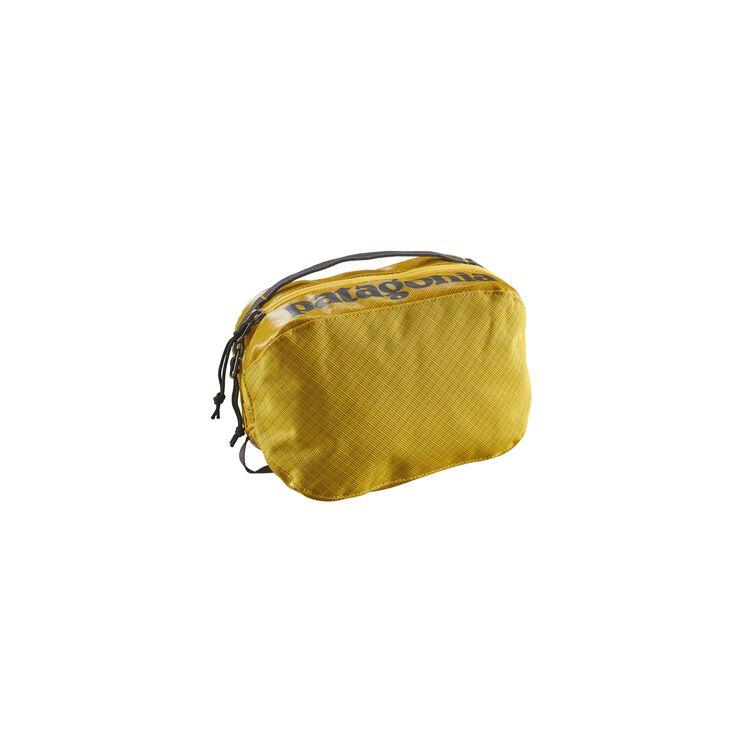 ブラックホール・キューブ 2L(スモール), Chromatic Yellow (CYL)