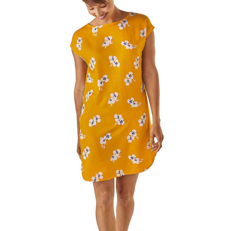 W's June Lake Dress,