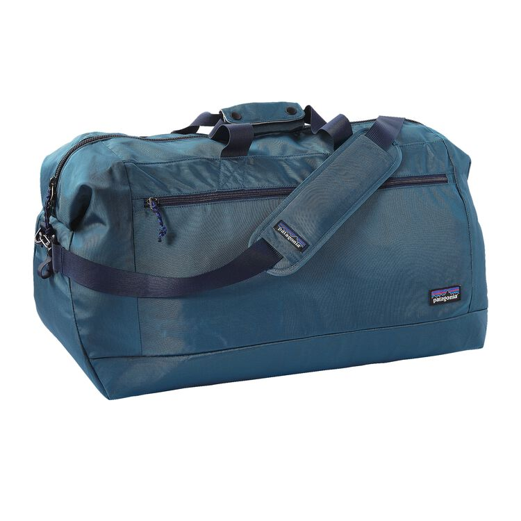 HEADWAY DUFFEL 70L, Glass Blue (GLSB)