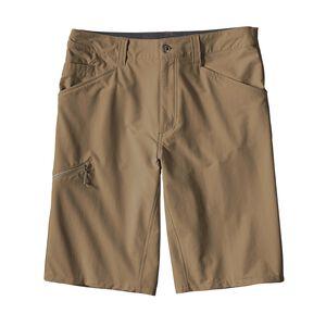 """M's Quandary Shorts - 12"""", Ash Tan (ASHT)"""