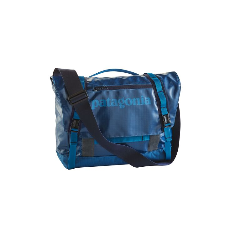 BLACK HOLE MINI MESSENGER 12L, Bandana Blue (BBE)