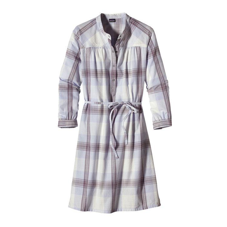 W'S SETTLER'S DRESS, Romany: Tundra Purple (ROTP)