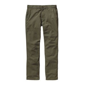 M's Straight Fit Duck Pants - Regular, Industrial Green (INDG)