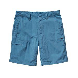メンズ・サンディ・キー・ショーツ(股下20cm), Catalyst Blue (CTYB)