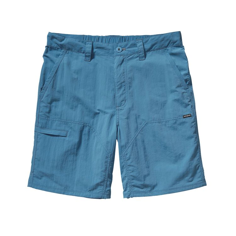 M'S SANDY CAY SHORTS - 8 IN., Catalyst Blue (CTYB)