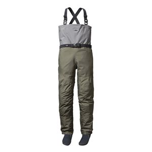 M's Rio Azul Waders - Regular, Light Bog (LBOG)