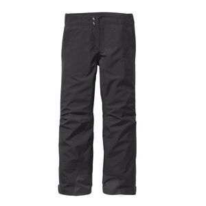 M's Triolet Pants, Black (BLK)