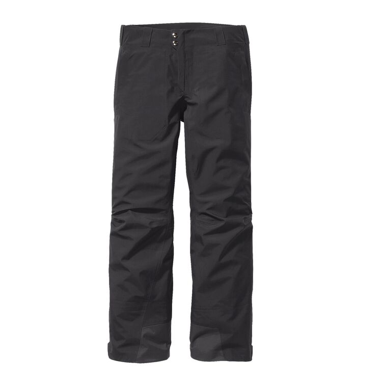 M'S TRIOLET PANTS, Black (BLK)