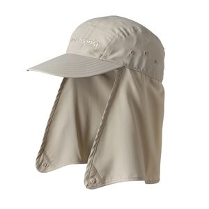 Bimini Stretch Fit Fly Fishing Cap, Pelican (PLCN)