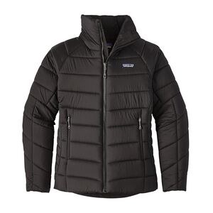 W's Hyper Puff Jacket, Black (BLK)