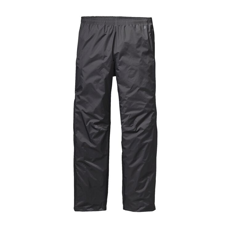M'S TORRENTSHELL PANTS, Forge Grey (FGE)