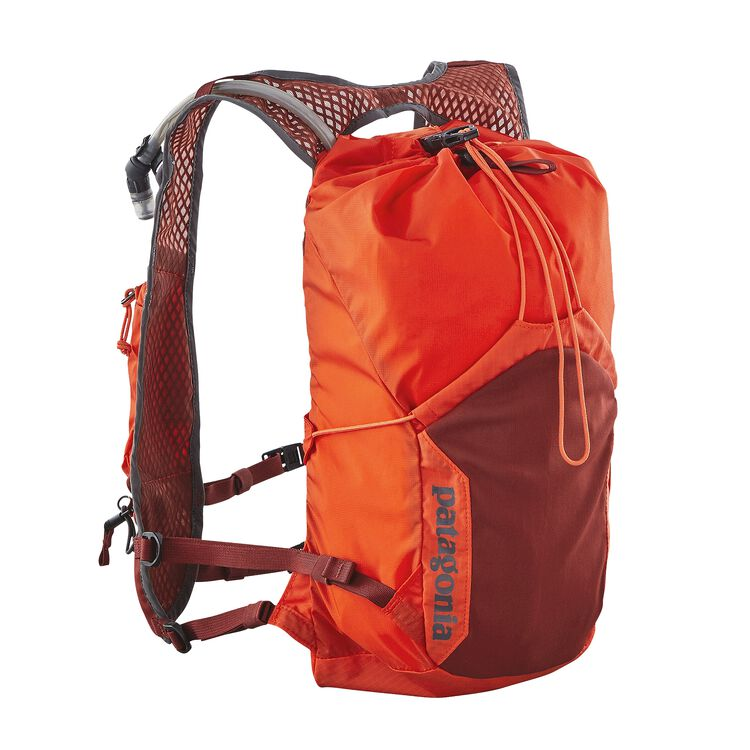 FORE RUNNER VEST 10L, Cusco Orange (CUSO)