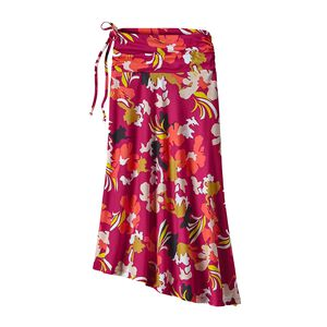 W'S KAMALA SKIRT, Cloudbreak: Craft Pink (CBCP)