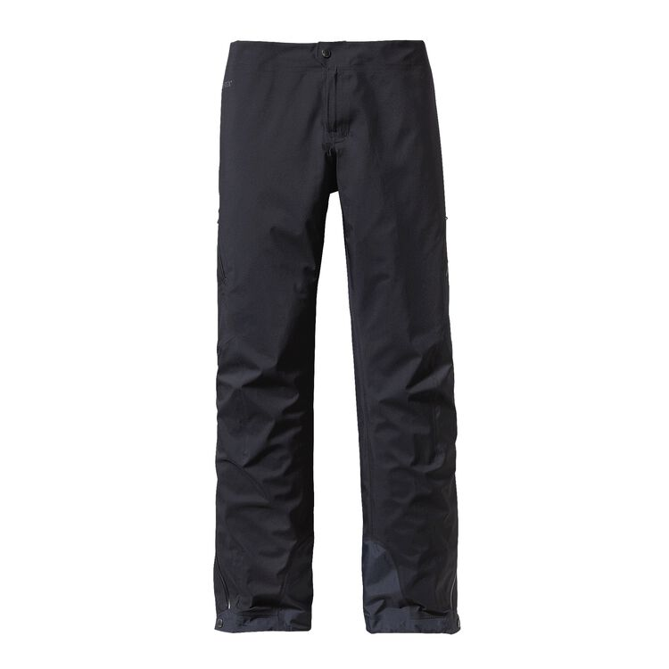 W'S LEASHLESS PANTS, Black (BLK-155)