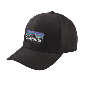 P-6 LOGO ROGER THAT HAT, Black (BLK)