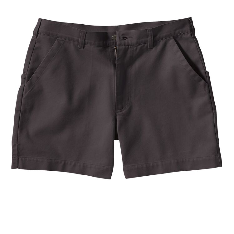 M'S STAND UP SHORTS - 5 IN., Forge Grey (FGE-961)