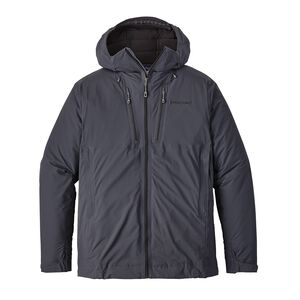 M's Stretch Nano Storm™ Jacket, Smolder Blue (SMDB)