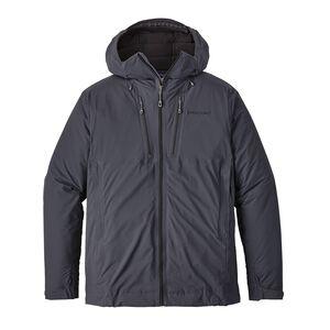 M's Stretch Nano Storm™ Jacket, Smolder Blue (SMDB)