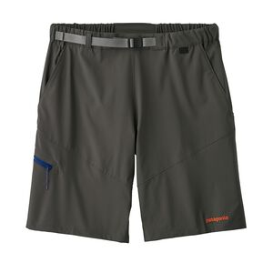 "M's Technical Stretch Shorts - 9"", Forge Grey (FGE)"