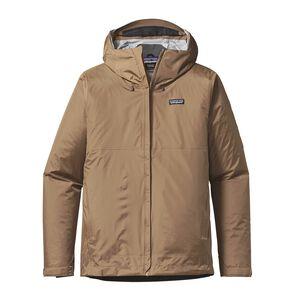 M's Torrentshell Jacket, Mojave Khaki (MJVK)