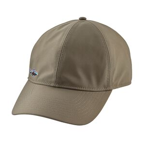M's Water-Resistant LoPro Trucker Cap, Light Bog (LBOG)