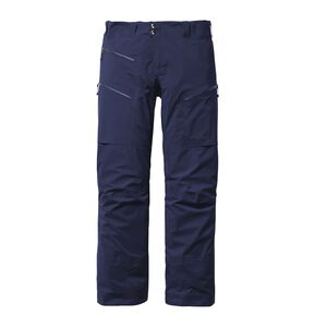 M's Refugitive Pants, Navy Blue w/Navy Blue (NVNV)