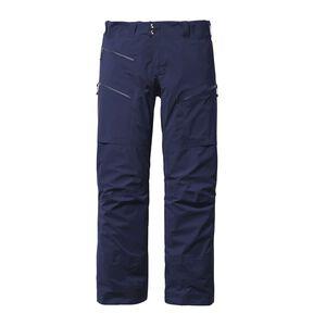 M's Refugitive Pants, Navy Blue w/Navy Blue (NVNV)