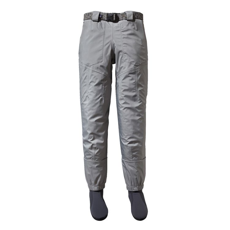 M'S GUNNISON GORGE WADING PANTS - REG, Feather Grey (FEA-950)