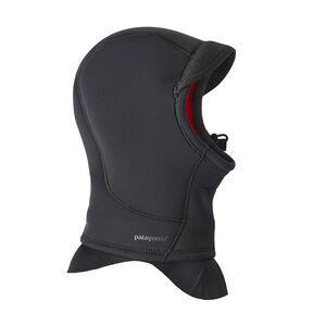 R3™ Yulex™ Insertable Hood, Black (BLK)