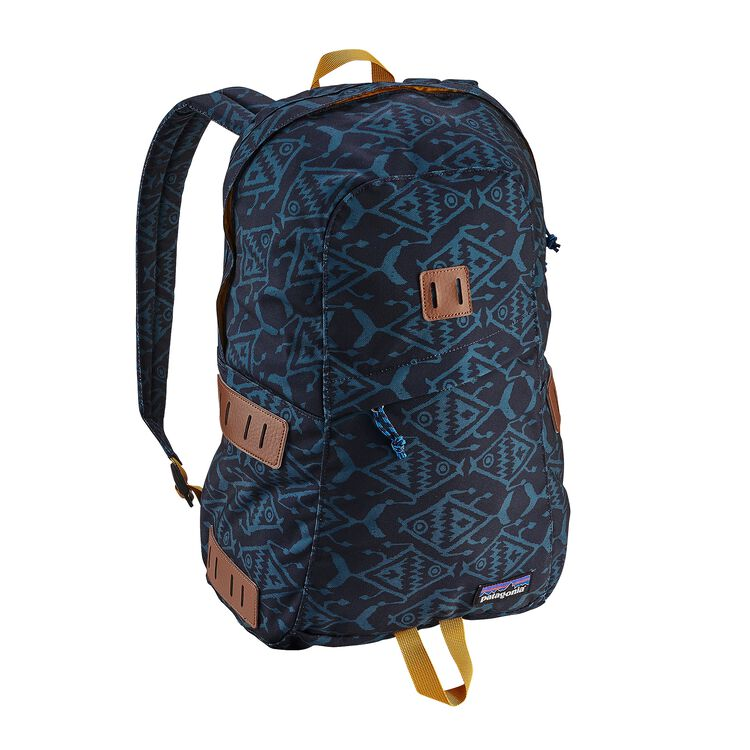 アイアンウッド・パック 20L, Ikat Fish Small: Bay Blue (IFBY)