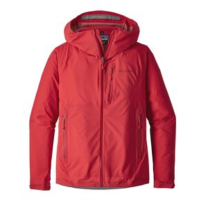 W's Stretch Rainshadow Jacket, Maraschino (MRC)