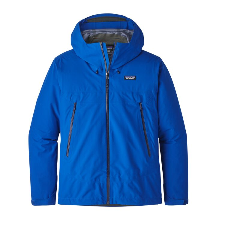 M'S CLOUD RIDGE JKT, Viking Blue (VIK)