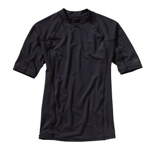 M's RØ® Top, Black w/Forge Grey (BFO)