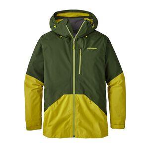 M's Snowshot Jacket, Glades Green (GLDG)